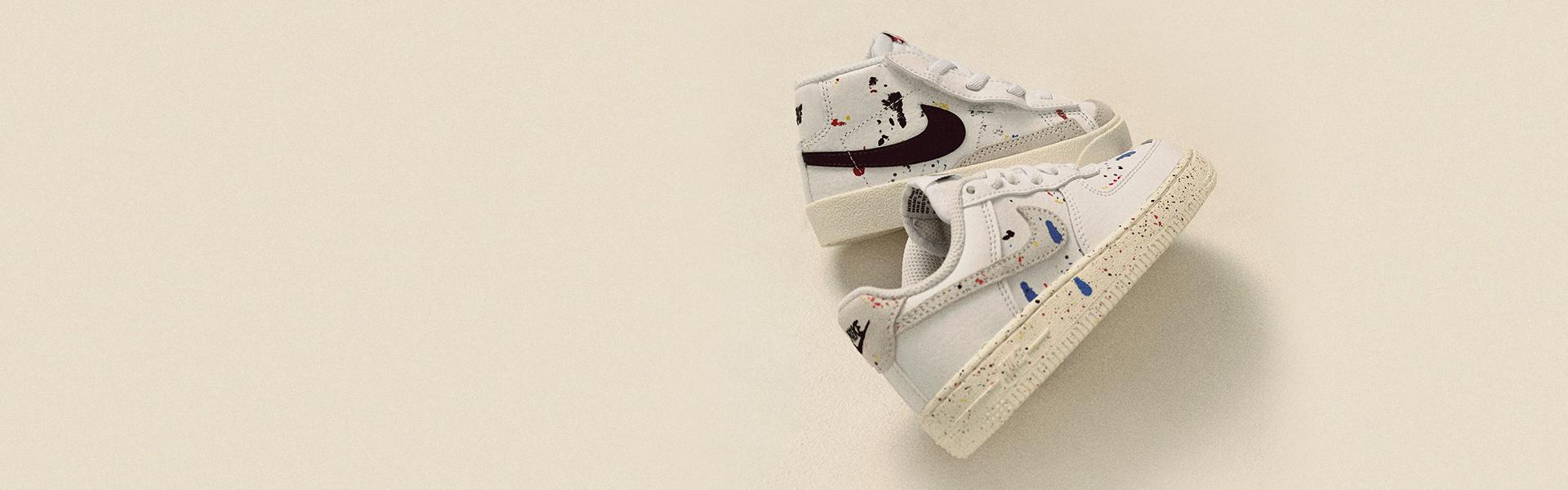 New Footwear KIDS